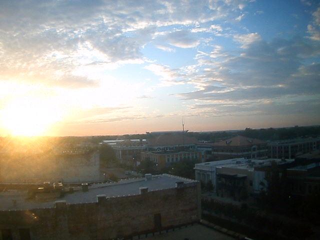Tuscaloosa_Sunrise