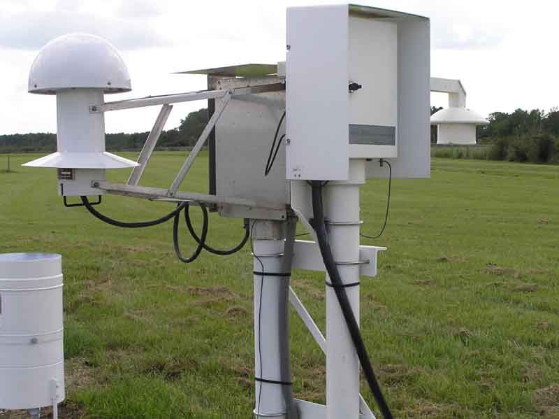 Gulf Temperature Sensors so if The Temperature Sensor