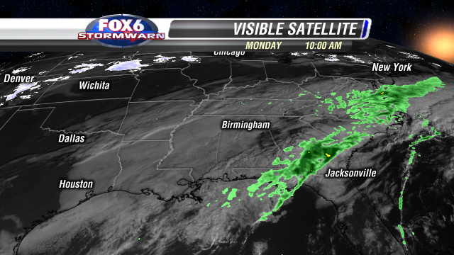VISIBLE SATELLITE NOW