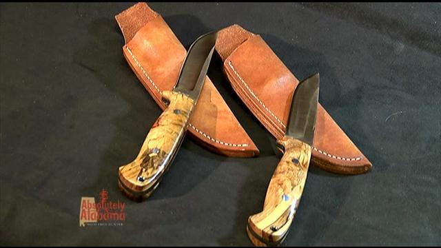 232 HUNTIN KNIFE