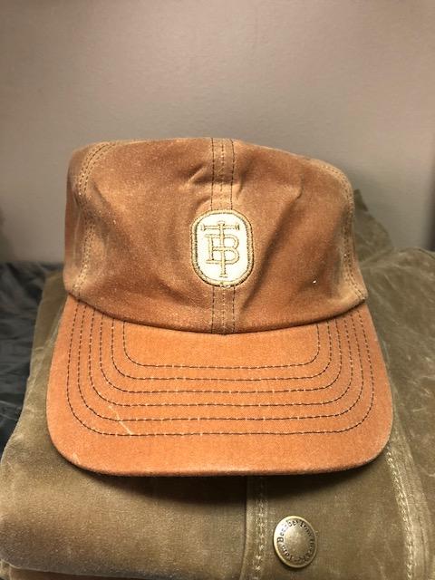 6-3 TB CAP