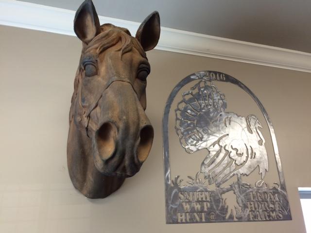 417 IH HORSE