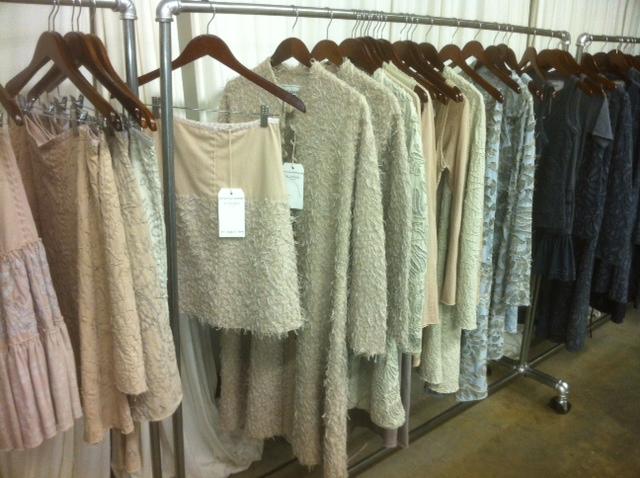 Alabma chanin dresses