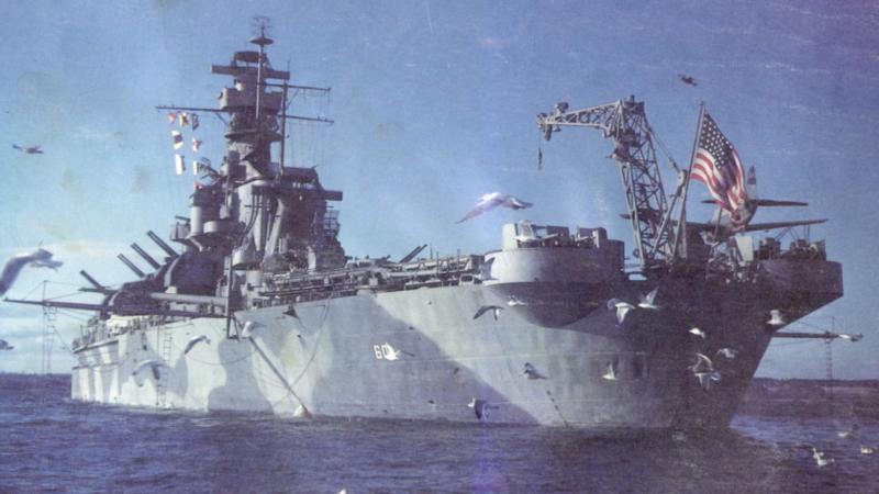 407 USS ALABAMA GULLS