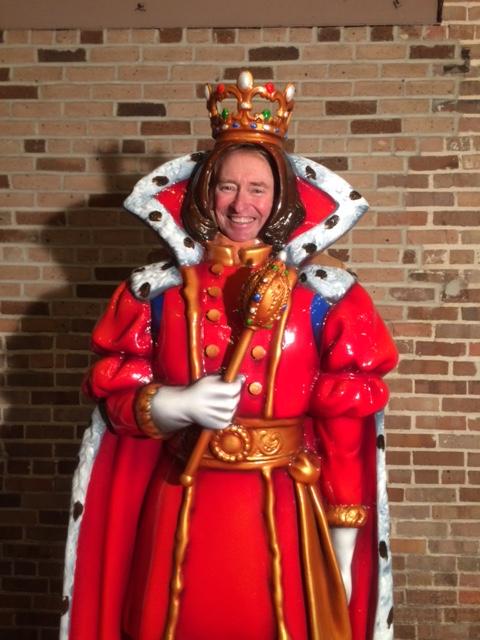 407 CARNIVAL KING